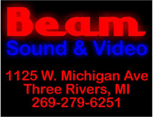 Beam Sound & Video